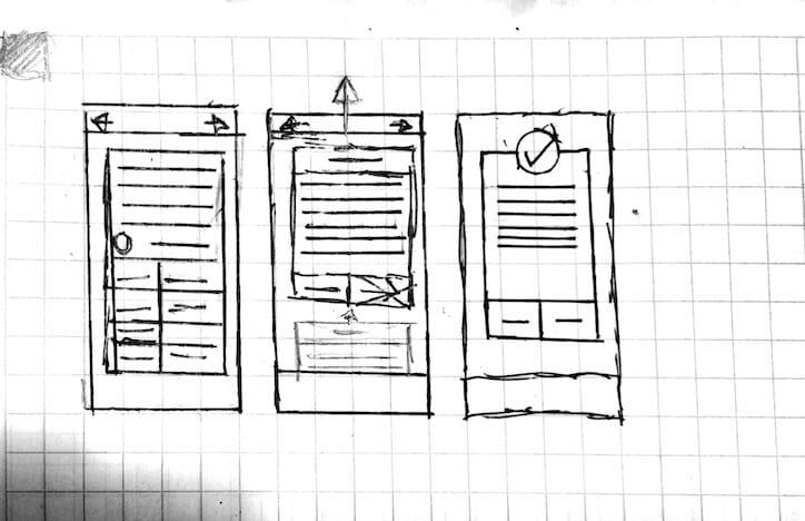 Mobile Sharing sketch 2